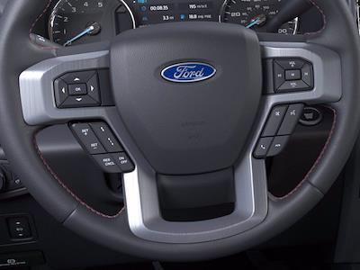 2021 Ford F-350 Crew Cab 4x4, Pickup #FU1272 - photo 12