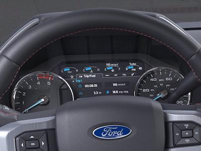 2021 Ford F-350 Crew Cab 4x4, Pickup #FU1272 - photo 13