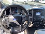2021 Ford F-550 Regular Cab DRW 4x4, Reading Panel Service Body #FU1286 - photo 11