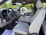 2021 Ford F-550 Super Cab DRW 4x4, Rugby Eliminator LP Steel Dump Body #FU1287 - photo 10