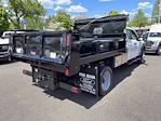 2021 Ford F-550 Super Cab DRW 4x4, Rugby Eliminator LP Steel Dump Body #FU1287 - photo 6