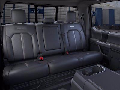 2021 Ford F-250 Crew Cab 4x4, Pickup #FU1309 - photo 11