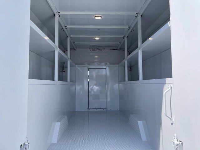 2021 Ford Transit 350 HD 4x2, Reading Aluminum CSV Service Utility Van #FU1310 - photo 8
