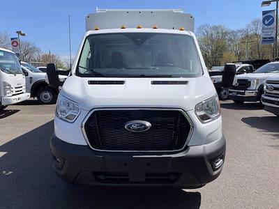 2021 Ford Transit 350 HD 4x2, Reading Aluminum CSV Service Utility Van #FU1310 - photo 3