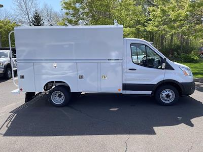 2021 Ford Transit 350 HD 4x2, Reading Aluminum CSV Service Utility Van #FU1310 - photo 5