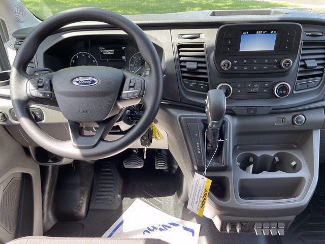 2021 Ford Transit 350 HD 4x2, Reading Aluminum CSV Service Utility Van #FU1312 - photo 10