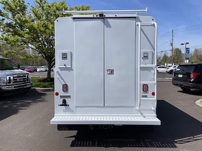 2021 Ford Transit 350 HD 4x2, Reading Aluminum CSV Service Utility Van #FU1312 - photo 7