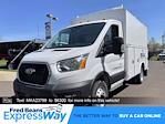 2021 Ford Transit 350 HD 4x2, Reading Aluminum CSV Service Utility Van #FU1312 - photo 1