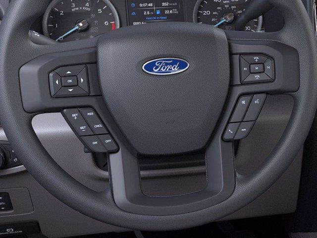 2021 Ford F-250 Crew Cab 4x4, Pickup #FU1313 - photo 12