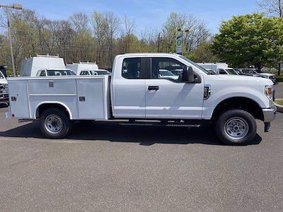 2021 Ford F-250 Super Cab 4x4, Reading SL Service Body #FU1327 - photo 3