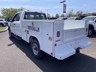 2021 Ford F-250 Super Cab 4x4, Reading SL Service Body #FU1327 - photo 5