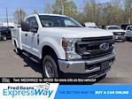 2021 Ford F-250 Super Cab 4x4, Reading SL Service Body #FU1327 - photo 1