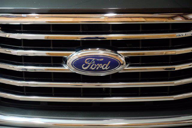2015 Ford F-150 Super Cab 4x4, Pickup #FU13401 - photo 12