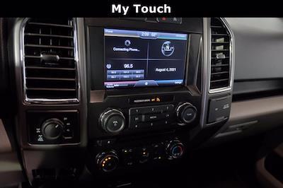 2015 Ford F-150 Super Cab 4x4, Pickup #FU13401 - photo 6