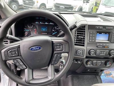 2021 Ford F-450 Regular Cab DRW 4x4, Reading Classic II Steel Service Body #FU1346 - photo 10