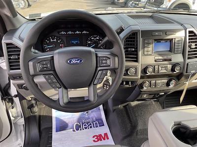 2021 Ford F-350 Super Cab 4x4, Reading Classic II Steel Service Body #FU1352 - photo 11