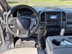 2021 Ford F-450 Super Cab DRW 4x4, Reading Classic II Steel Service Body #FU1359 - photo 11
