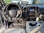2021 Ford F-450 Crew Cab DRW 4x4, Service Body #FU1401 - photo 11