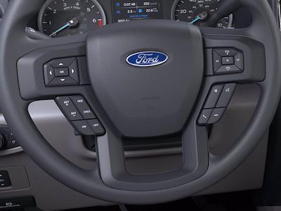 2021 Ford F-250 Crew Cab 4x4, Pickup #FU1414 - photo 12