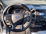 2021 F-550 Regular Cab DRW 4x2,  Morgan Truck Body Prostake Stake Bed #FU1437 - photo 10