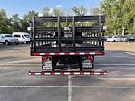 2021 F-550 Regular Cab DRW 4x2,  Morgan Truck Body Prostake Stake Bed #FU1439 - photo 7