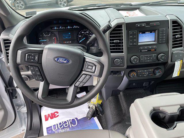 2021 F-450 Super Cab DRW 4x4,  Reading SL Service Body #FU1446 - photo 11