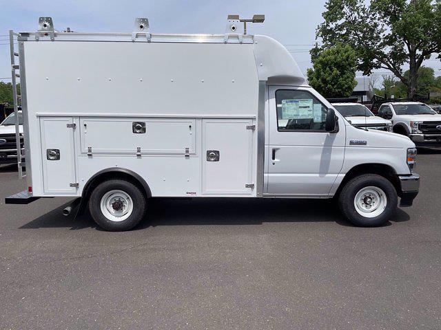 2022 Ford E-350 4x2, Supreme Spartan Cargo Cutaway Van #FU2006 - photo 5