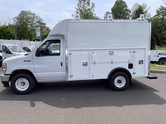 2022 Ford E-350 4x2, Supreme Spartan Cargo Cutaway Van #FU2006 - photo 8