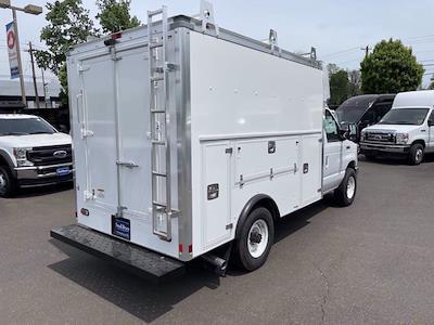 2022 Ford E-350 4x2, Supreme Spartan Cargo Cutaway Van #FU2006 - photo 6
