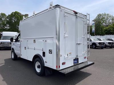 2022 Ford E-350 4x2, Supreme Spartan Cargo Cutaway Van #FU2006 - photo 2