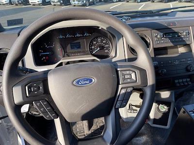 2022 F-650 Regular Cab DRW 4x2,  Godwin 300T Dump Body #FU2010 - photo 10