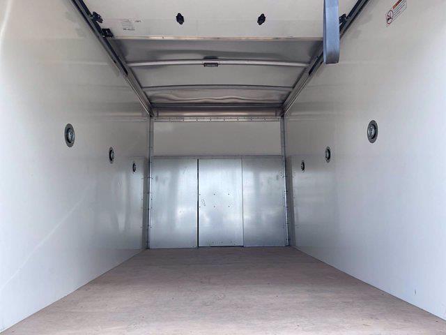 2022 E-350 4x2,  Morgan Truck Body Cutaway Van #FU2013 - photo 9