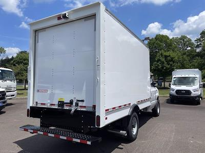 2022 E-350 4x2,  Morgan Truck Body Cutaway Van #FU2013 - photo 6