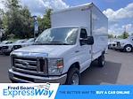2022 E-350 4x2,  Morgan Truck Body Cutaway Van #FU2013 - photo 1