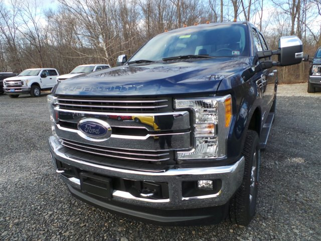 2017 F-250 Crew Cab 4x4, Pickup #FU7023 - photo 4