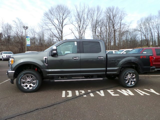 2017 F-250 Crew Cab 4x4, Pickup #FU7050 - photo 5