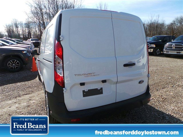 new 2017 ford transit connect cargo van for sale in doylestown pa. Cars Review. Best American Auto & Cars Review