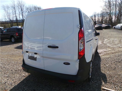 2017 Transit Connect Cargo Van #FU7078 - photo 2