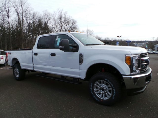 2017 F-250 Crew Cab 4x4 Pickup #FU7089 - photo 3