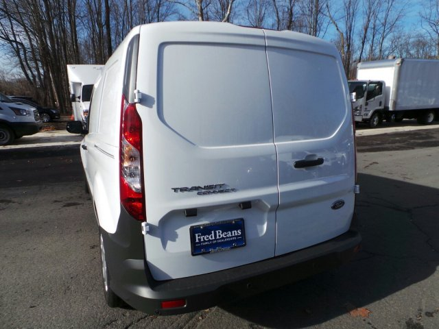 2017 Transit Connect Cargo Van #FU7100 - photo 7