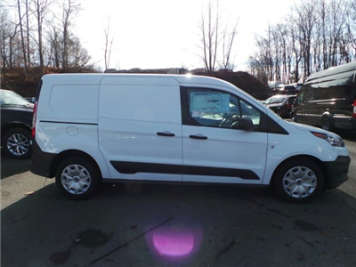 2017 Transit Connect, Cargo Van #FU7100 - photo 3