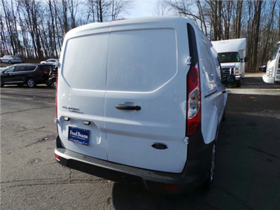 2017 Transit Connect Cargo Van #FU7100 - photo 4