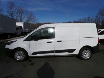 2017 Transit Connect Cargo Van #FU7100 - photo 6