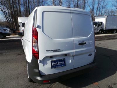 2017 Transit Connect, Cargo Van #FU7100 - photo 7