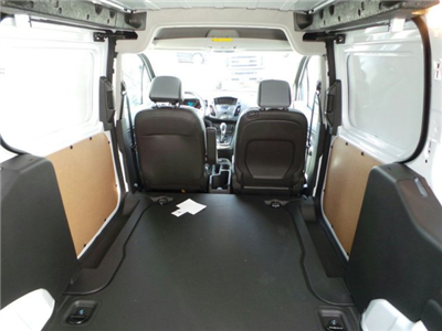 2017 Transit Connect Cargo Van #FU7100 - photo 2