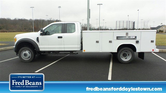 Fred Beans Ford Doylestown >> Ford F-450 Trucks | Doylestown, PA