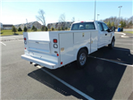 2017 F-350 Super Cab 4x2,  Reading Classic II Steel Service Body #FU7187 - photo 6
