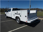 2017 F-350 Super Cab 4x2,  Reading Service Body #FU7187 - photo 1