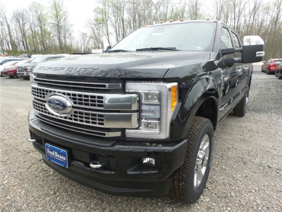 2017 F-350 Crew Cab 4x4 Pickup #FU7193 - photo 4