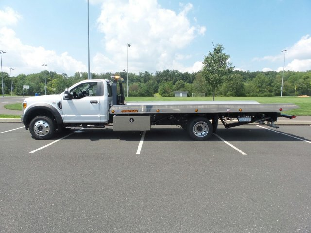 2017 F-550 Regular Cab DRW 4x4 Wrecker Body #FU7313 - photo 8